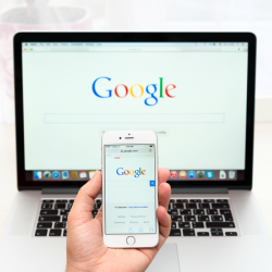 Google valorise les sites compatible mobile