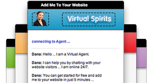 Virtual Spirit Cloud Store